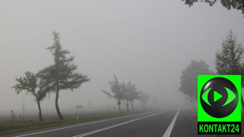 Warunki drogowe w ciągu dnia