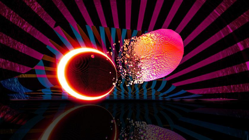 Przełomowe odkrycie - pierwsze zdjęcie czarnej dziury