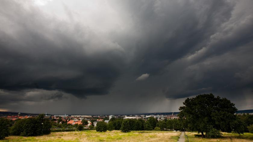 Prognoza pogody na noc 26/27.07