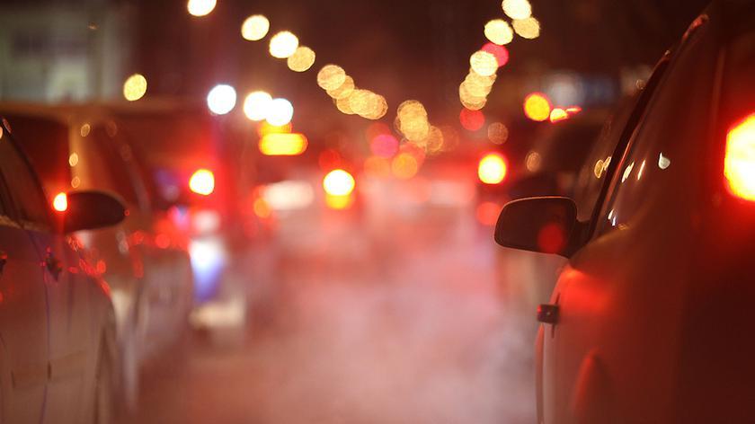 W Krakowie źle się oddycha. To smog