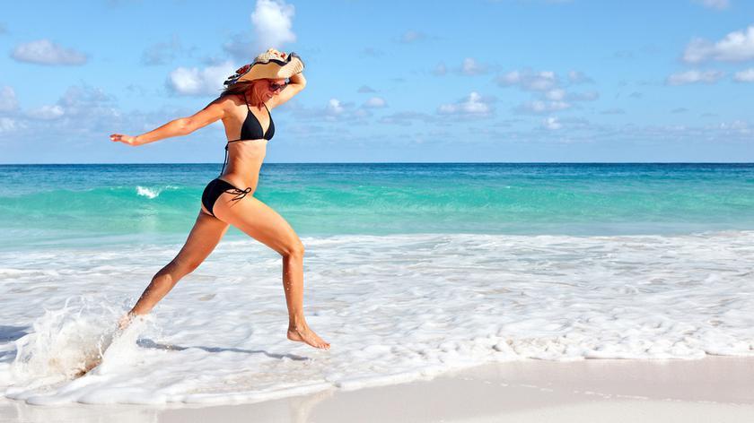 Czy warto ćwiczyć na wakacjach?