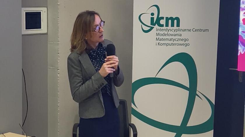 Dr Aneta Afelt o koronawirusie