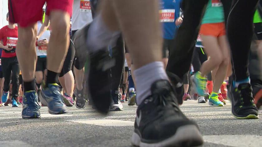 Jak powinien ubierać się biegacz?