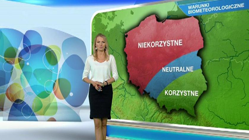 Prognoza pogody dla meteopatów