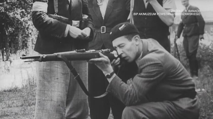 Powstanie wybuchło 75 lat temu