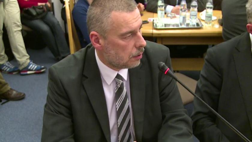Mówi Marcin Bajko, dyrektor biura gospodarowania nieruchomościami