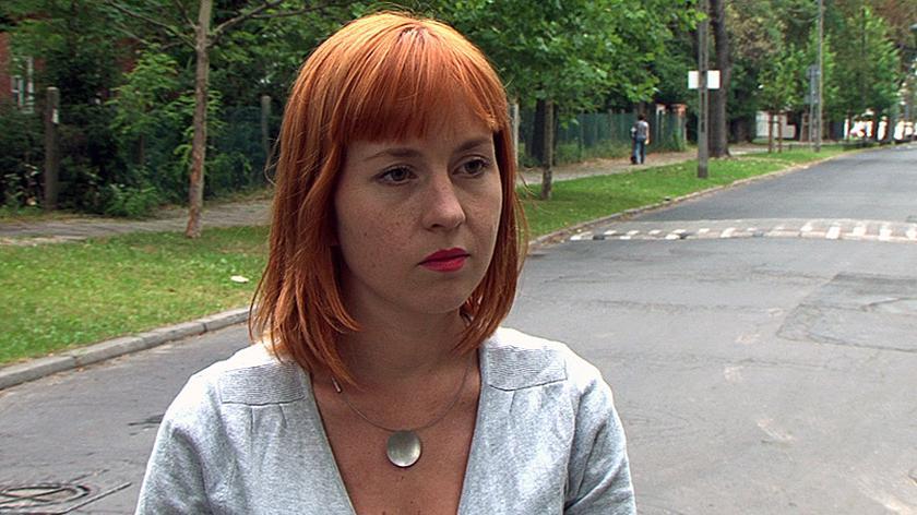 Joanna Erbel o rządach Hanny Gronkiewicz-Waltz