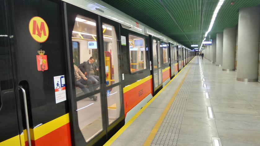 Ratusz zapowiedział budowę trzeciej linii metra