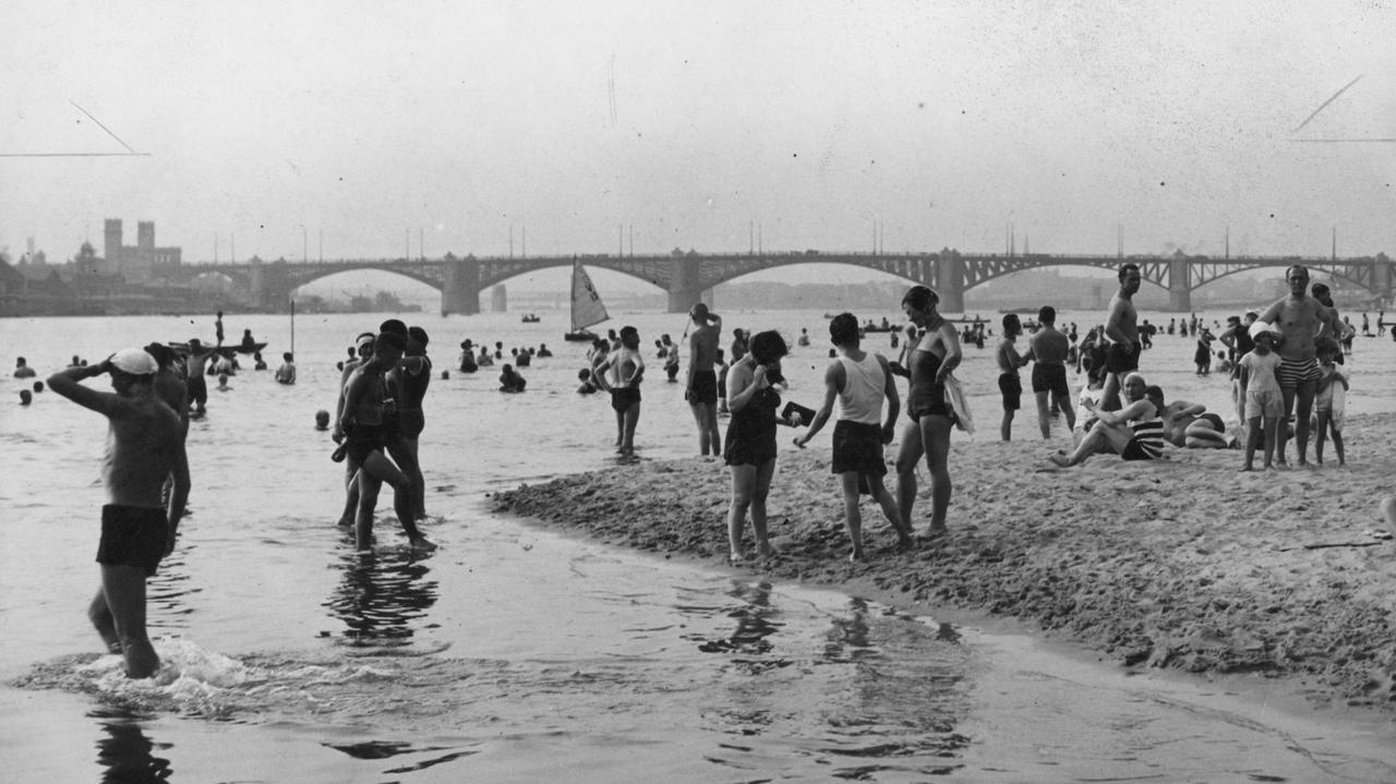 Obiecywali, że znów wykąpiemy się w Wiśle. W tym roku miały powstać kąpieliska