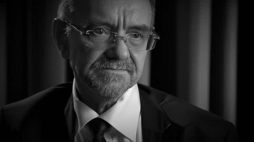Nie żyje profesor Romuald Dębski