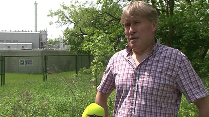Mówi Krzysztof Cieślak, stowarzyszenie mieszkańców Choszczówki