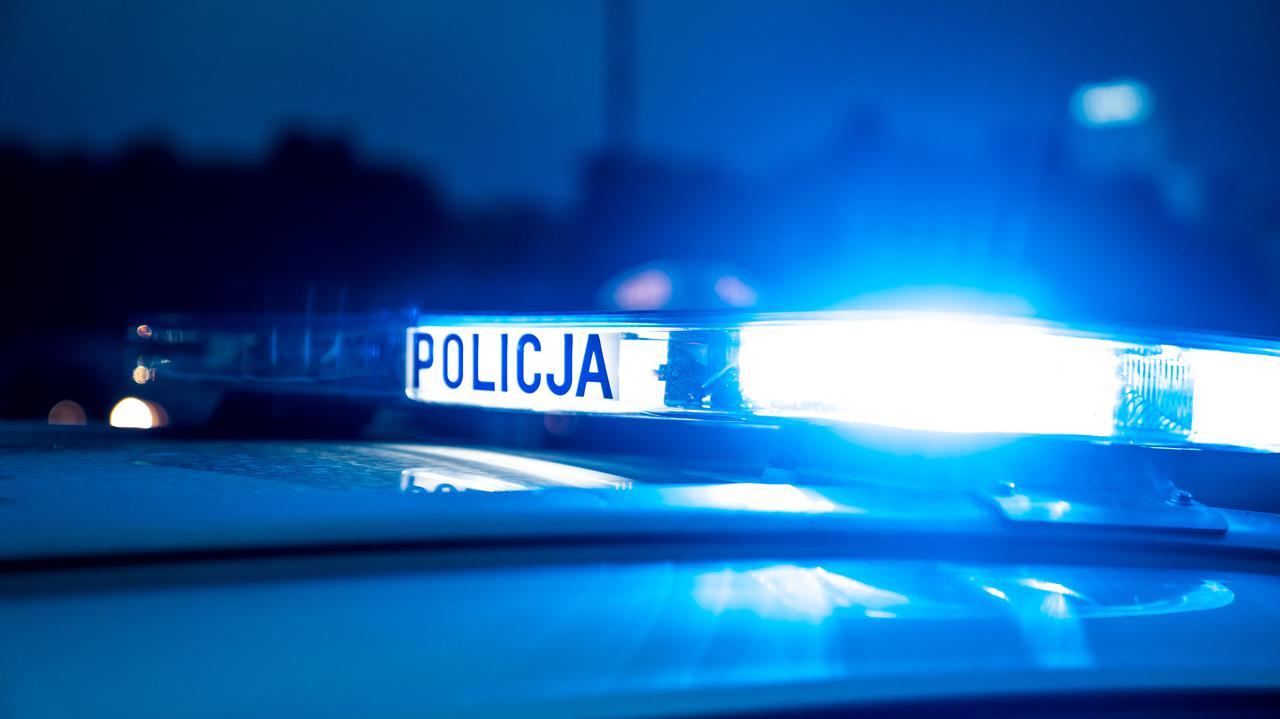 Dwie osoby zginęły i dwie zostały ranne w wypadku śmigłowca