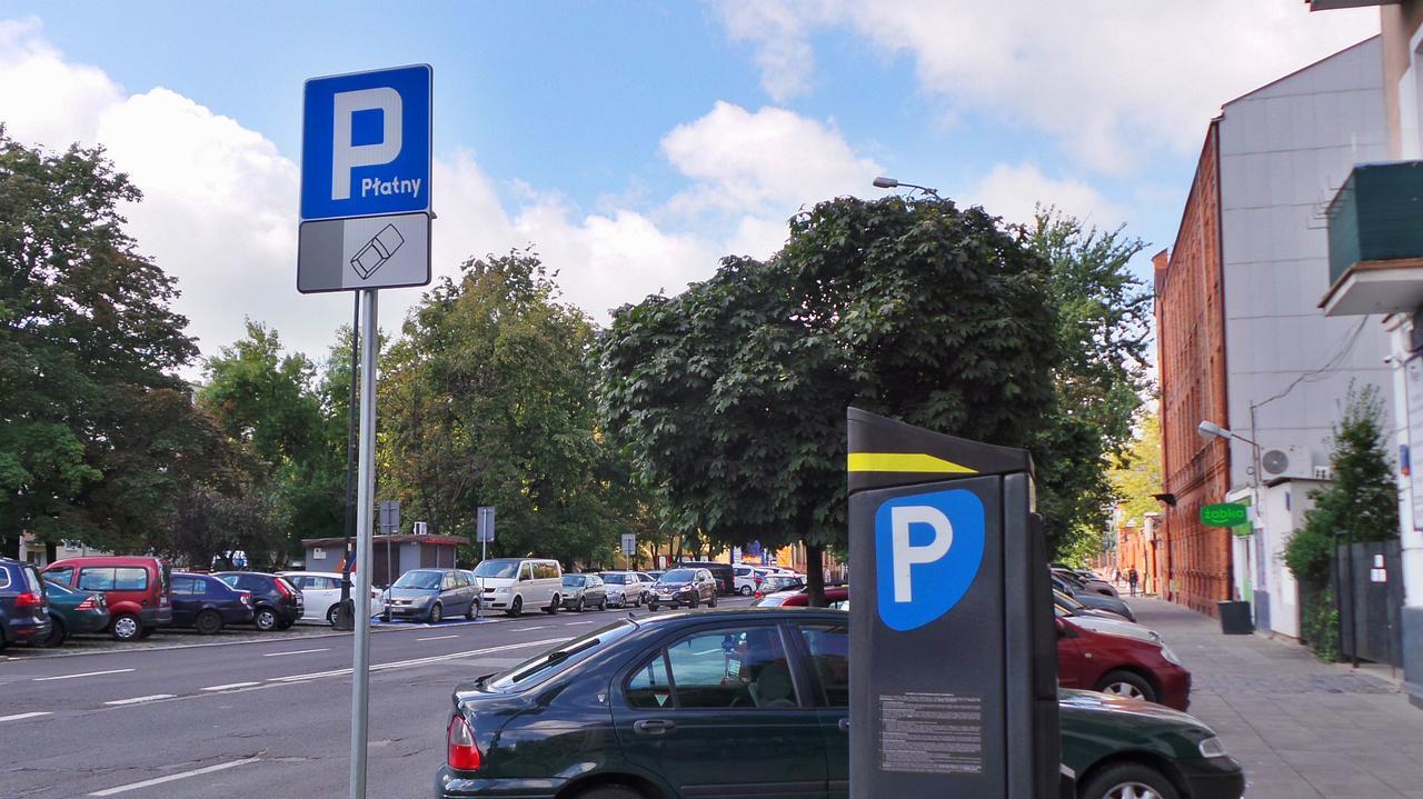 Sąd uchylił podwyżkę opłat za parkowanie