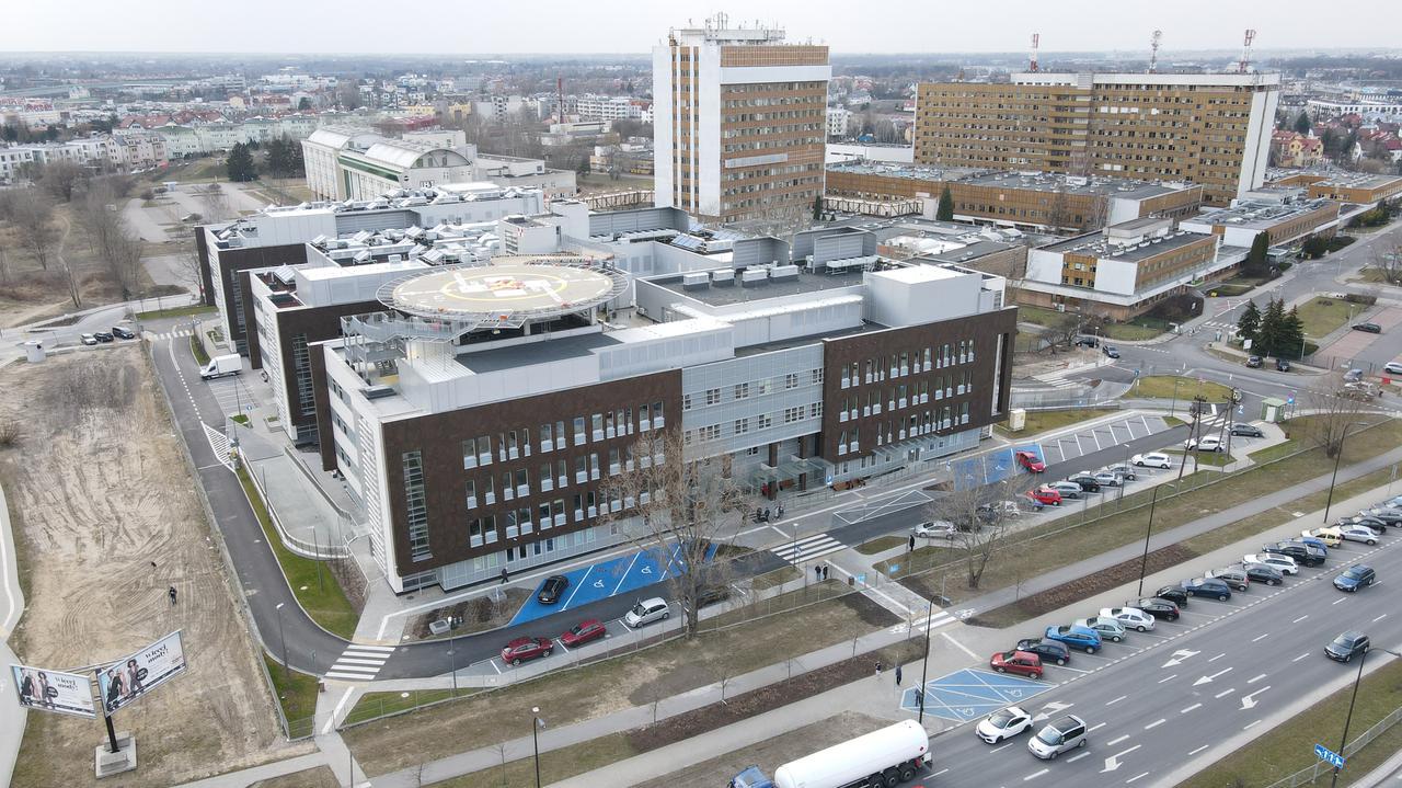 Rząd przejął Szpital Południowy od miasta. Teraz chce, żeby ratusz go dokapitalizował