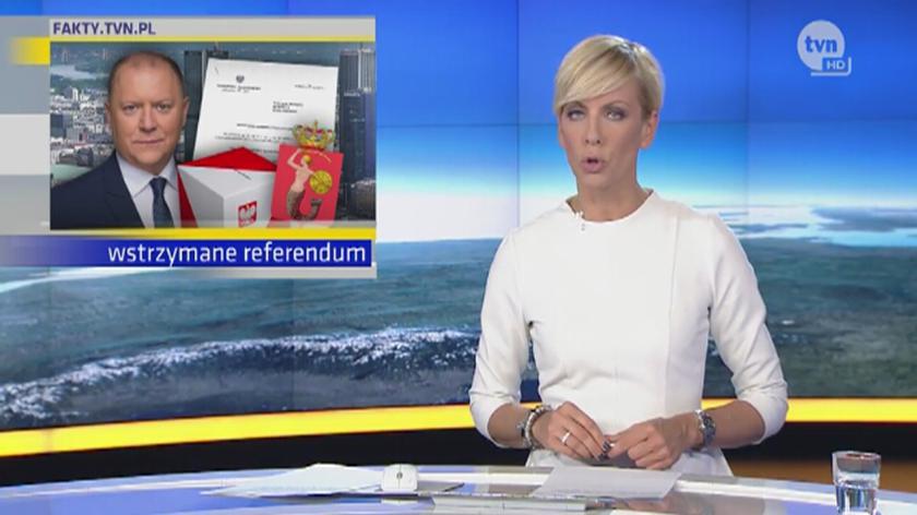 Wojewoda wstrzymuje referendum