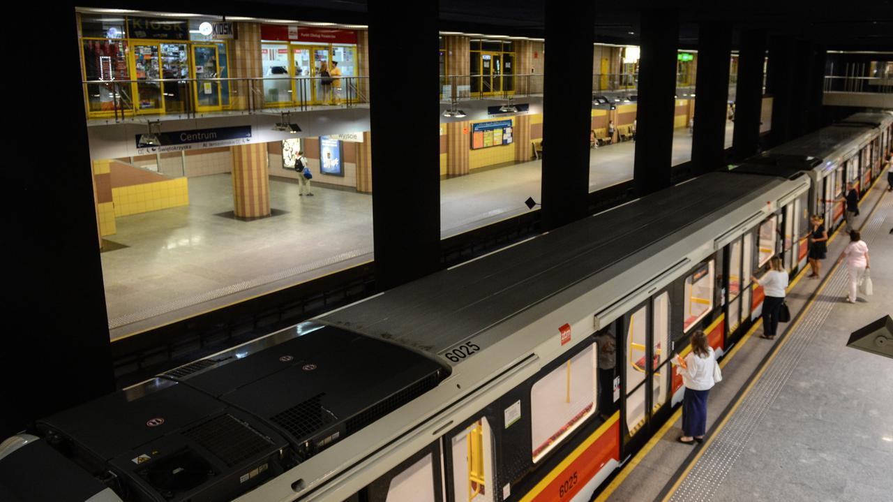 Nowe limity pasażerów w komunikacji miejskiej