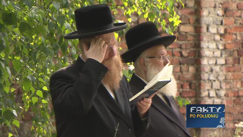 Konferencja Rady Rabinów w Warszawie