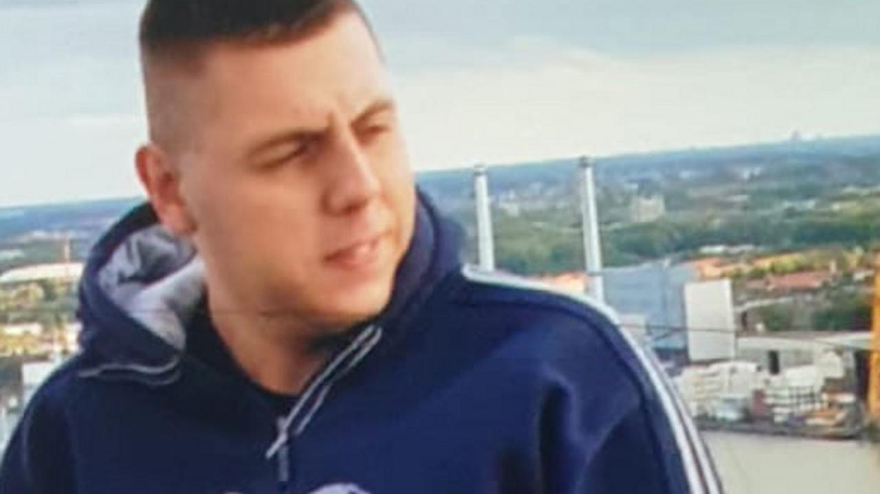 Policja poszukuje zaginionego Bartłomieja Kowalskiego