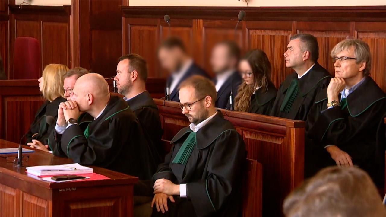 Wrocław. Śmierć Igora Stachowiaka. Jest prawomocny wyrok - TVN24