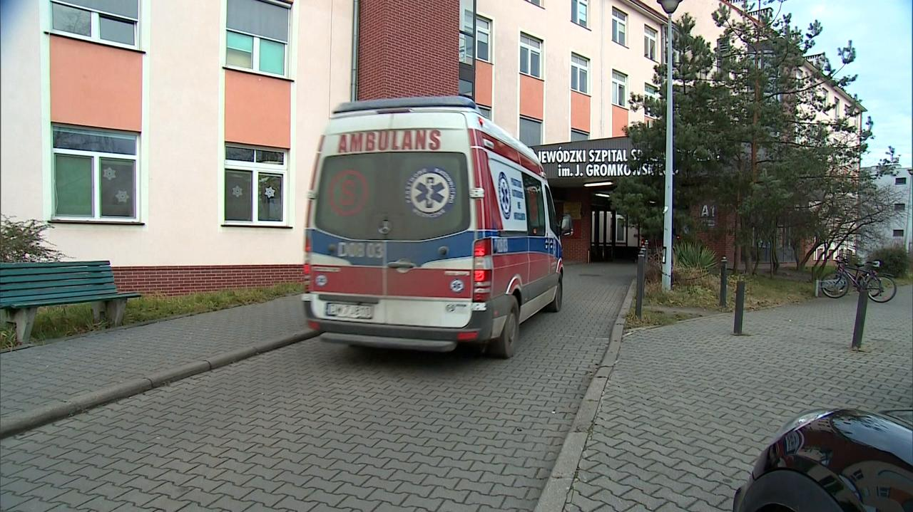 Ministerstwo prostuje: śmierć pacjenta we Wrocławiu niezwiązana z koronawirusem