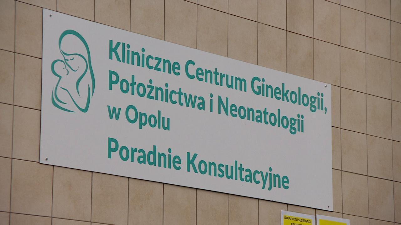 Personel szpitala zakażony koronawirusem. Wstrzymali do odwołania przyjęcia ciężarnych pacjentek